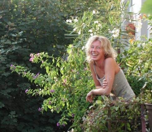 Sabine Eichhorst