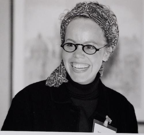 Andrea Behnke, Autorin, Journalistin