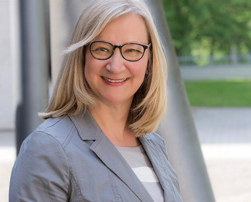 Dr. Anke Hedfeld, 50. (Foto: Susanne Kästner Werne)