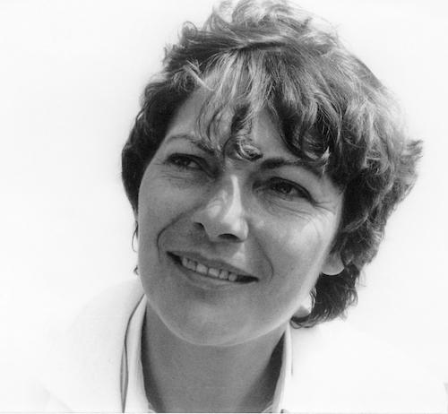 Anke Martiny 1980