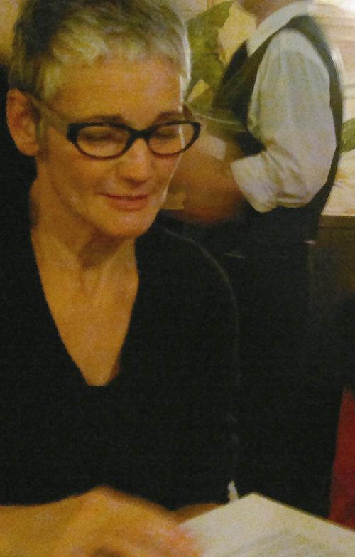 Annette Ahlborn 2014