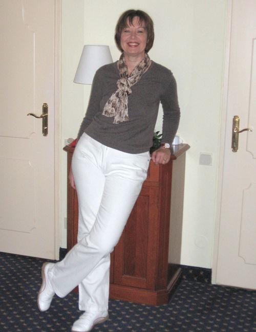 Barbara Lotte 2008