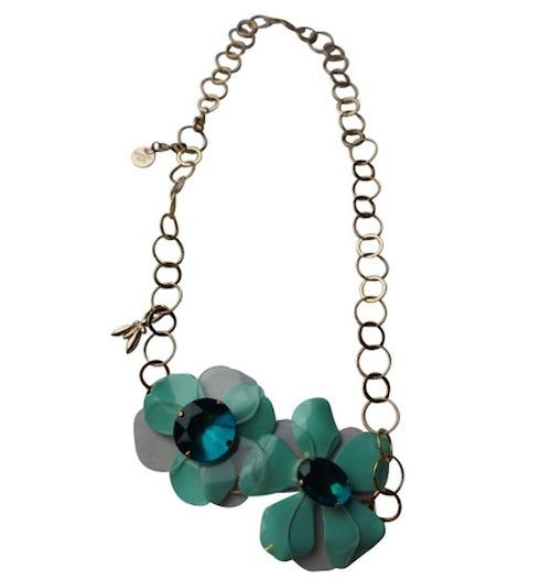 Blütenkette von Patrizia Pepe