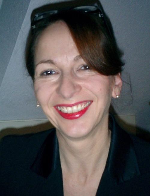 Claudia Münster im Montagsinterview auf Texterella