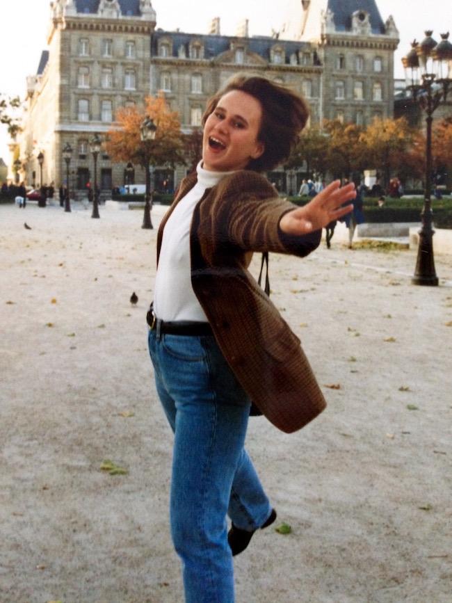 Corinna Fuchs-Laubach hatte Brustkrebs und gilt heute als gesund. Lies ihr Interview!