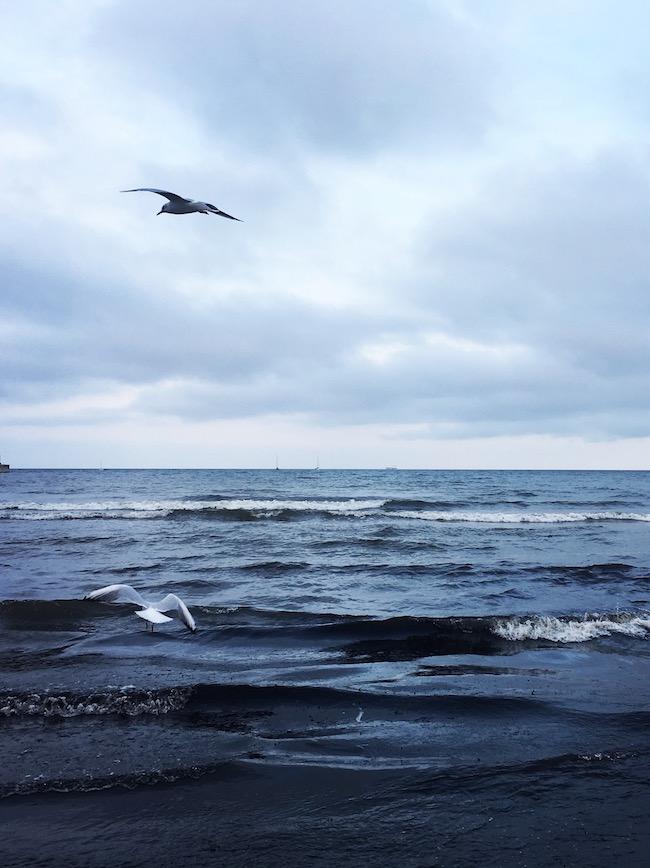 Drei Tage in Danzig an der Ostsee. Meine Geheimtipps.