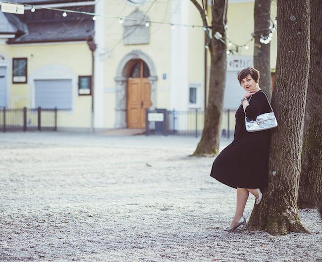 Das kleine Schwarze. Foto: Anette Göttlicher.