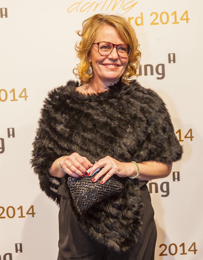 Journalistin und Bloggerin Esther Langmaack im Gespräch mit Texterella