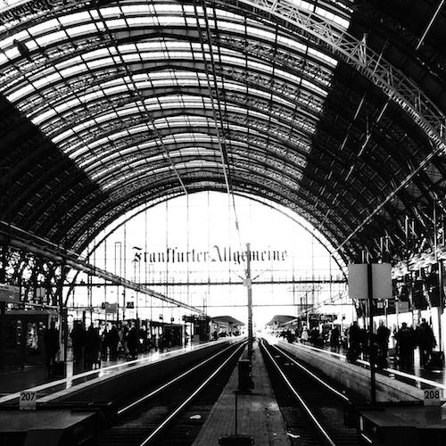 Frankfurt am Main, Hauptbahnhof