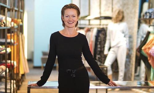 Stilberaterin Katharina Maier