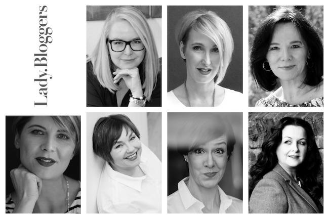 Die Ladybloggers. Das sind sieben der führenden deutschen Bloggerinnen für Frauen ab 40.
