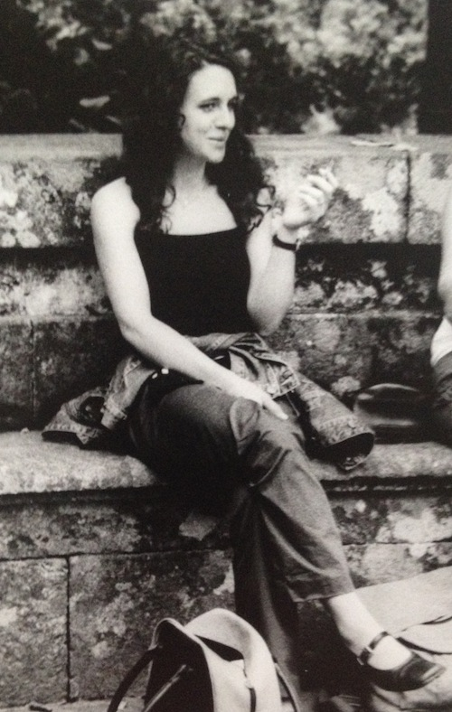 Indre Zetzsche: Langhaarig in Portugal (2002)