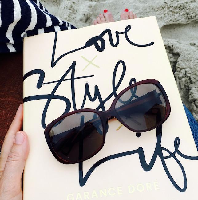 Rezension: Love x Style x Life von Garance Doré