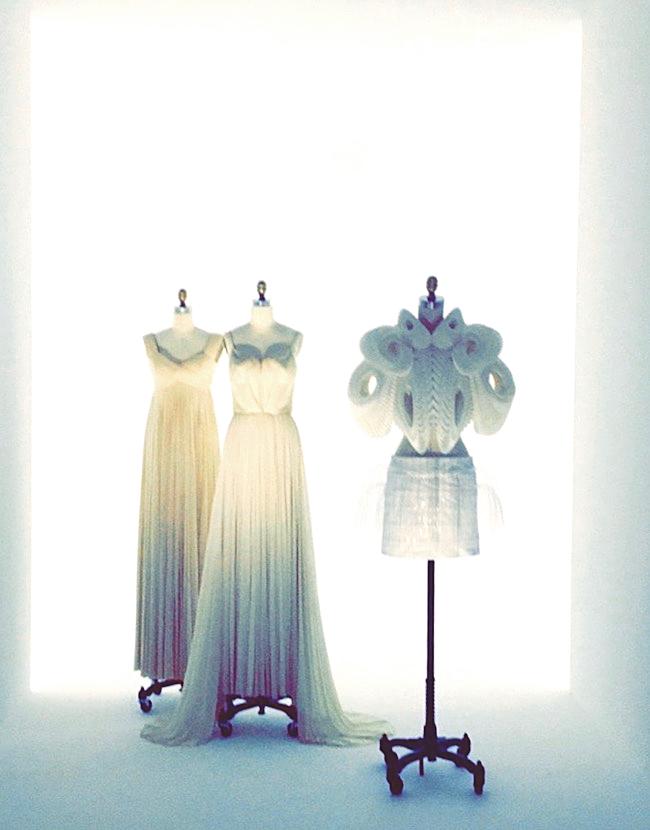 Manus x Machina. Eine Ausstellung im Metropolitan Museum of Art, New York.