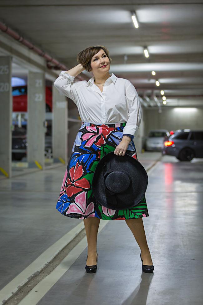 Warum wir viel häufiger Röcke tragen sollten!