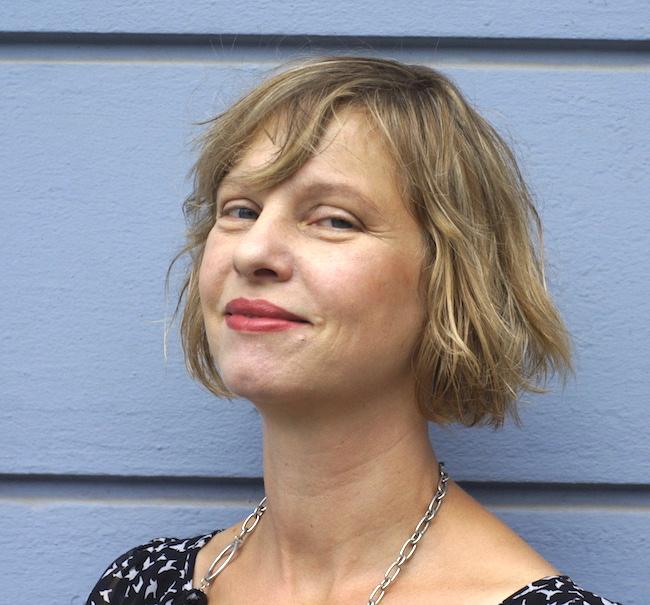 Journalistin und Autorin Verena Carl im Montagsinterview bei Texterella