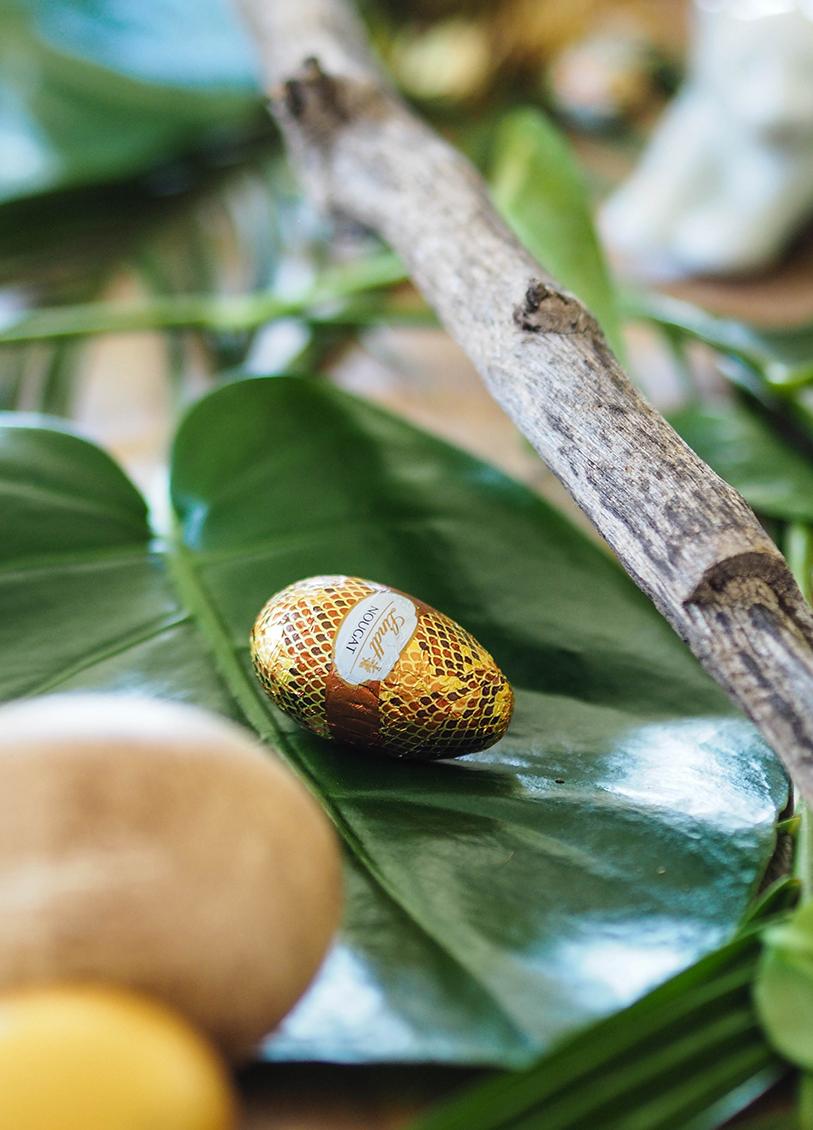 Ostern im Dschungellook! Doch, das geht! :-)