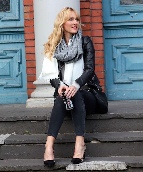 Dorota Retterath bloggt auf Nowshine