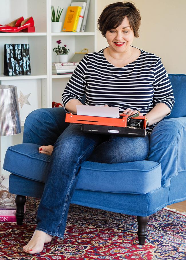 Texterella schreibt ein Buch – Hurra