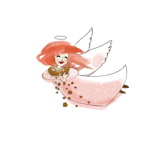 Weil morgen Weihnachten ist, gibt es heute auf texterella.de eine kleine Weihnachtskolumne. Sie heißt Die Weihnachtsfigur und dreht sich um selbige.